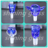 Water Pipe Smoking Accessories Glass Slide Bowl Cza-028