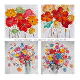 Blossom Oil Painting Canvas Flower Printing Canvas