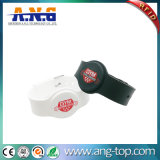 Customize Silicone NFC Wristbands for Gym or Fitness
