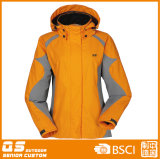 Men′s Fashion Colorful Sport Ski Jacket