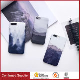 Classical Chinese Ink-Wash Painting Design Flexible TPU Back Phone Covers