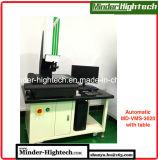 Automatic CNC 3D Video Measuring System