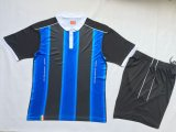 2016-2017 Queretaro Home Blue Soccer Kits