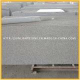 Sesame White/ Bianco Grey Color New G603 Cheap Natural Granite Small Slabs
