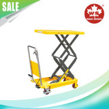Scissor Hydraulic Lift Table 150/350kg