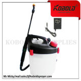 5L Garden Electric Sprayer Fence Painting Sprayer