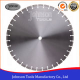 535mm Laser Saw Blade with Good Sharpness for Cured Concrete Cutting