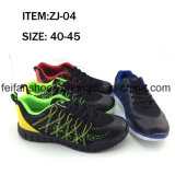 Men Leisure Sports Shoes Athletic Shoes with Customized (FFZJ112504)