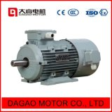 Yvf2 18.5kw Three-Phase Asynchronous Squirrel-Cage Cast Iron Induction Electric Motor