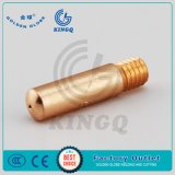 Welding Torch Parts Contact Tip for Tweco MIG Torch