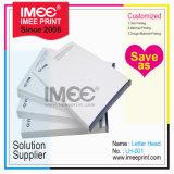 Imee Printing Promotion Custom Cheap Printed Letterhead