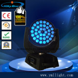 Zoom/Wash 36X18W LED Moving Head Stage Lighting