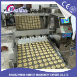 Biscuit Rotary Mould Machine Wire Cut Cookies Making Machine