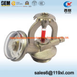 Fire Fighting Water Curtain Fire Protection Sprinkler