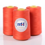 20s/2 100% Polyester Sewing Thread for Leather Bag Sewing Use