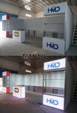 Aluminum Frame Exhibition Booth Display