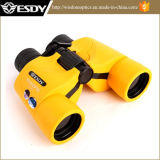 Yellow Color 8x40 Waterproof Binoculars Telescope