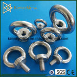 Stainless Steel Machinery Lifting Eyebolt