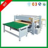 Hot Press Machine Type and New Condition Short Cycle Melamine Laminating Hot Press Machine