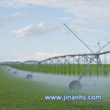 Farm Center Pivot Irrigation System