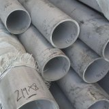 Seamless Stainless Steel Pipe/Tube ASTM A213 TP304 Tp316L Tp310s 309S 904L