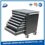 OEM Aluminum/Iron/Stainless Steel/Metal Stamping Storage Tools