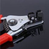 Wire Stripping Pliers Automatic Vise with Stripping