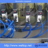 Full Automatic Centrifugal Casting Machine for Pump Liner