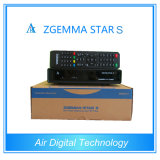 Zgemma Star S DVB-S2 MPEG4 HD Internet Digital Receiver