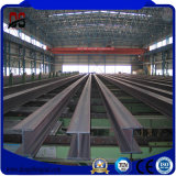 Hot Rolled JIS Standard H Beam Steel for Metal Building
