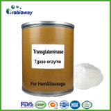 Factory Supply Microbial Transglutaminase Tgase Enzyme Food Additive