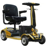 Good Price Four Wheel Foldable Electric Mobility Scooters for Disabled