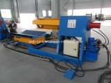 High Quality 5 Tons Automatic Hydraulic Decoiler