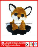 Hot Sale Cheap Plush Fox Toy for Baby Gift