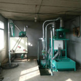 Buckwheat Flour Single Mill