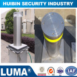Easy Installation Fine Finish Automatic Rising Hydraulic Bollard