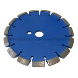 Crack Chaser Tuck Point Diamond Saw Blade for Concrete Cutting