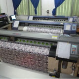 Roll Sublimation Machine for Textile Heat Transfer