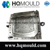 Plastic Official Seat Back Rest Injection Mould