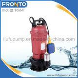 Small Power Submersible Sewage Pump with High Quality