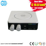 FTTH Mini Optical Receiver for Gpon/Epon Network Support 0~-15dBm Receiving