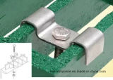 Grating Clamps/FRP Grating M /G/L Clips/Stainless Steel