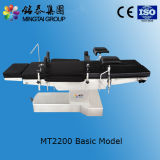 Surgical Operating Table Mt2200 with Germany Hydraulic System