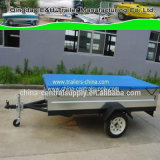 Wholesale Purchase 2.3m Cage/Box Trailer (CT0080)