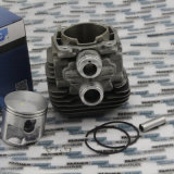 Chainsaw Cylinder Piston Kits 50mm with Gasket for Stihl Ts410