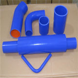 Auto Parts Silicone Radiator Flexible Hose Pipe Tube