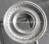 90/90-12 Tubeless Motorcycle Tire Mold
