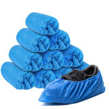 ISO/Ce/FDA Approval Disposable Machine Made Outdoor Waterproof PE Shoe Cover
