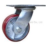 Good Price Mini Polyurethane PU Heavy Duty Wheel Caster