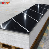 Hot Sale 12mm Pure White Acrylic Solid Surface Sheet Factory (M180507--)